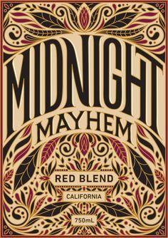 Midnight Mayhem Anna Ropalo