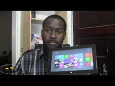 Microsoft Surface Pro Review- The Post PC Era has begun