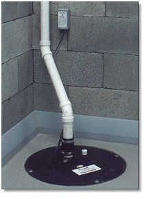 Http://www.manufacturedhomerepairtips.com/howtoremovewaterinacrawlspace.php  Has Tips On. Sewage Ejector PumpBasement ...