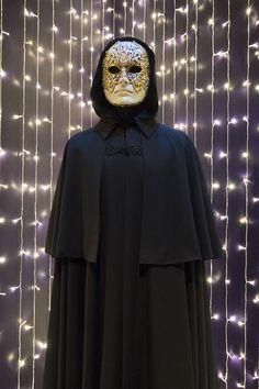 Tom Cruise's Costume, Eyes Wide Shut