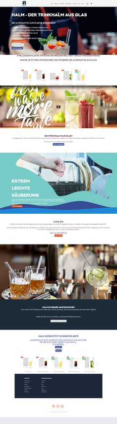 Food Web Design, Corporate, Ecommerce, Template, Layout, Creative, Inspiration, Shopping, Online Trading