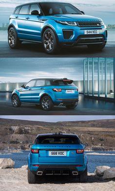 Range Rover Landmark Special Edition Revealed, Celebrating SUV's Sixth Anniversary