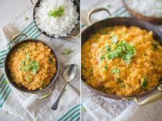 You know those days when you're really tired and hungry but need leftovers for work or school the next day? This recipe is perfect for those situations. It's filling, cheap to make, quick and easy! I've made a recipe relatively similar to this one before but this is more of a curry, thicker compared to …