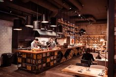 http://retaildesignblog.net/2015/10/20/lucky-luciano-restaurant-by-seventh-studio-kiev-ukraine/