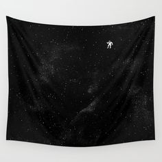 Gravity Wall Tapestry by Tobe Fonseca. Worldwide shipping available at Society6.com. Just one of millions of high quality products available.