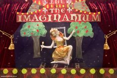 The Imaginarium - Underwater Series by Bethem.deviantart.com on @deviantART