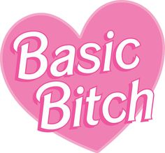 'Basic Bitch Blue' Sticker by Lucy Lier – Flight Bedroom Wall Collage, Photo Wall Collage, Picture Wall, Tumblr Stickers, Cute Stickers, Bad Girl Aesthetic, Pink Aesthetic, Aesthetic Iphone Wallpaper, Aesthetic Wallpapers