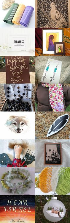 Eclectic Elegance by Deborah Mac Manes on Etsy--Pinned with TreasuryPin.com
