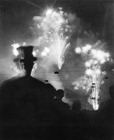 Brassaï, Paris de nuit, 1930-1932. S)