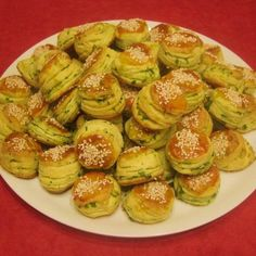 Sprouts, Cucumber, Zucchini, Recipies, Tapas, Cooking Recipes, Easter, Vegetables, Food
