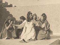 Marrakech 1950