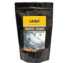 NEW! Laird Superfood Turmeric Creamer Laird SuperFood https://www.amazon.com/dp/B01N2B3DEG/ref=cm_sw_r_pi_dp_x_6ErRyb2KD4CW2