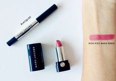 Kit Marc Jacobs Beauty Grátis na Sephora | New in Makeup
