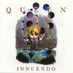 Lp Cover, Cover Art, Albums Queen, Queen Album Covers, Freddie Mercury Birthday, Freddie Mercuri, Rock & Pop, Queen Poster, Pochette Album