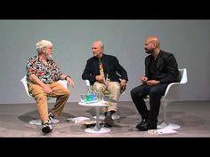 Conversations   The Artist and the Gallerist- (video) Dan Graham, Artist, New York Massimo Minini, Galleria Massimo Minini, Brescia, Italy Moderator: Mark Rappolt, Editor, ArtReview, London - (Filmed on June 15 2013 at Art Basel)  http://www.youtube.com/watch?v=IVtgsUcSEY8