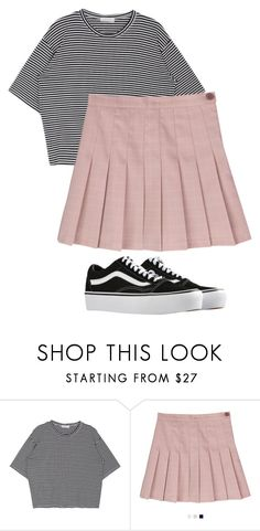 """""""My style pt.8"""" by ifrancesconi on Polyvore featuring Vans"""