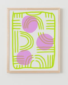 Abstract Yellow and Pink, December Cardboard Packaging, All Print, Digital Prints, Fine Art Prints, December, Etsy Seller, Kids Rugs, Etsy Shop, Handmade Gifts