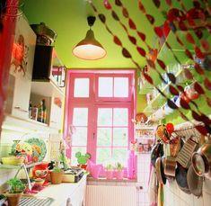 ◆ピンクだらけの小さな部屋【No.60】 ◆世界のカラフルインテリア◆DECOZY◆ : [メキシカンな部屋]メキシコインテリアのコーディネート参考集 - NAVER まとめ