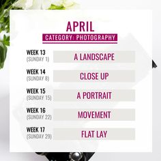 Weekly Photo Challenge for April 2018 - Paper and Landscapes