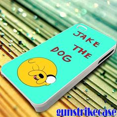 Adventure Time Jake 2 for iPhone, iPod, Samsung Galaxy, HTC One, Nexus **