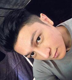 Joseph Marco, Maja Salvador, Tagalog, Pinoy, Filipino, Celebrity Crush, New Hair, Philippines, Crushes
