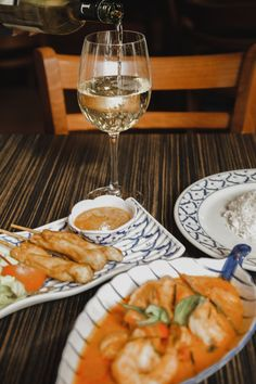 A Guide to the Best Thai Restaurants in Stockholm