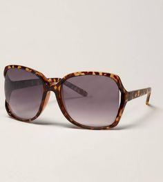 AE Oversized Sunglasses