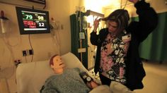 Nurss's simulation lab - #SimMan Video