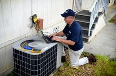 Air duct cleaning is something which we usually ignore and don't give much attention to it, but one must understand the importance of cleaning the air ducts to get rid of contaminated air which can also cause health problems.