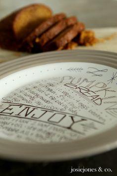 Recipe Plate 1