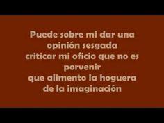 Hasta Que El Cuerpo Aguante-Mägo de Oz (con lyrics-letra) - YouTube