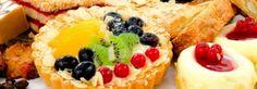 Простой и вкусный лимонный пирог — изумительно нежный | Моя любимая выпечка