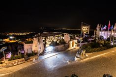 Gorgeous view of Cappadocia city lights...  #ccrhotels #cappadocia #kapadokya #uçhisar #turkey #travel #holiday #traveling #hotel #beautifuldestinations #beautifulhotels #thebestdestinations #changeworlds #boutiquehotel #trip #blogger #instatravel #besthotel #luxuryhotel #luxurytravel #travelblog #instagood #hotellife #photooftheday #picoftheday #art #instaart #history #happysunday