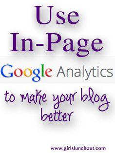 Going to look at this when I have a moment! 2013-GLO-In-Page-AnalyticsGoogle in page analytics