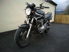 Discover All New & Used Motorbikes For Sale in Ireland on DoneDeal. Buy & Sell on Ireland's Largest Motorbikes Marketplace. Motorbikes, Motorcycle, Vehicles, Motorcycles, Motorcycles, Car, Choppers, Vehicle, Tools