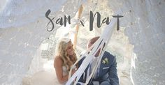 Sam + Nat Wedding Film