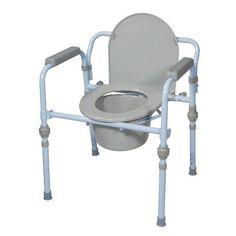 Patient Toilet Seat