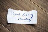 http://www.bubblews.com/news/2425959-monday-morning-mash-up monday, monday morning, good monday morning