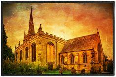 Day 274 of 366 St. Nicholas Church