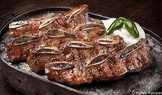 Argentinean Style Ribs Recipe