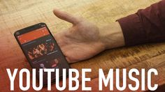 YouTube Music exclusive first hands-on