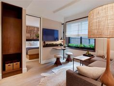 1 Hotel Central Park (New York City) - TripAdvisor