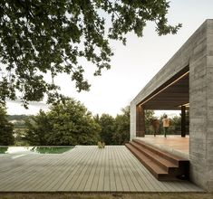 Sambade House in the Portuguese Countryside by Spaceworkers 3