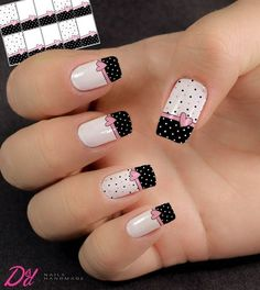 60 Best Cute Nails Inspiration Arts for Prom (Coffin Nails, Matte Nails) - Page 23 of 70 - Diaror Diary Chic Nails, Classy Nails, Stylish Nails, Pink Nail Art, Cute Acrylic Nails, Acrylic Nail Designs, Nagellack Design, Valentine Nail Art, Nail Art Designs Videos
