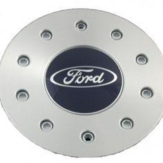 Ford Fiesta MK6 Alloy Wheel Single Centre Cap for 2002 Onwards 1 Piece