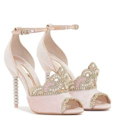 1d4f74b177e8 11 Most Sexy High Heel Women Shoes Trends from Sophia Webster Cute Sandals