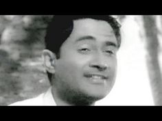 #DevAnand's look use to make the girls go crazy but the songs in his movie used to make them fall in love, check this hit from #CID