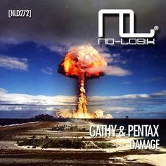 Gathy & Pentax - Damage Soon!!!