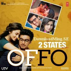 2 States Indian MP3