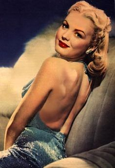 June Haver AKA June Stovenour    Born: 10-Jun-1926  Birthplace: Rock Island, IL  Died: 4-Jul-2005  Location of death: Brentwood, CA  Cause of death: Respiratory failure